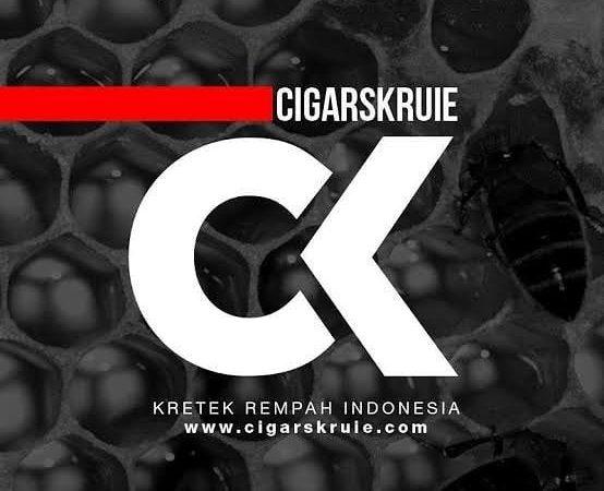 Cigarskruie Kretek Rempah Indonesia Per Bungkus